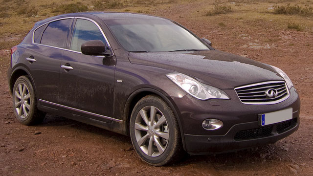 Infiniti Service and Repair | Aus Tex Transmission